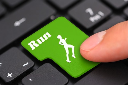 run key