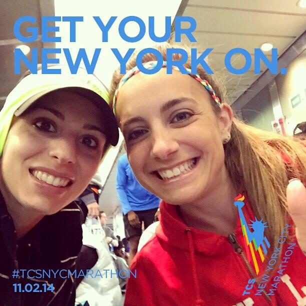 New York City Marathon Ferry