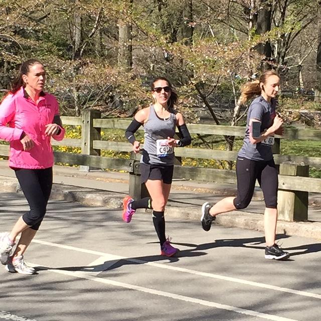 More Shape Half Marathon